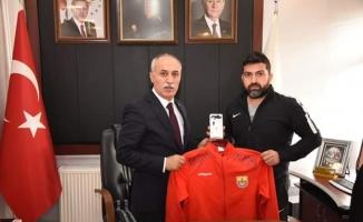 Bursa'nın şampiyonları Yenişehir'den