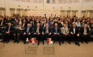 DEİK'in hedefi ve ticari diplomasi başlıkları Bursa'da ele alındı