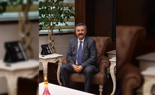 Emniyet Müdürü Aslan'dan, Bursaspor'lu taraftarlara geçmiş olsun mesajı