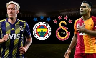 Fenerbahçe:1-Galatasaray :3