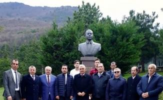 Hocalı şehitleri Bursa'da anıldı