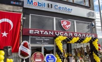 Mobil 1 Center hedef büyüttü