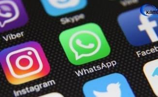 Sosyal medyaya erişim yavaşladı