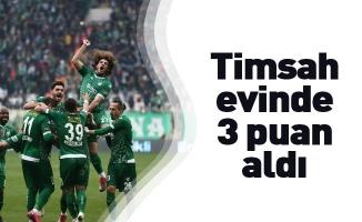 TFF 1. Lig: Bursaspor: 2 - Adana Demirspor: 1