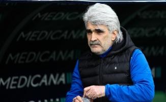 """Uğur Tütüneker: """"Bursaspor, taraftarıyla maçı kazanmayı istedi"""""""