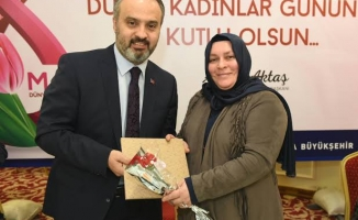 Başkan Aktaş'tan 'Milli Dayanışma Kampanyası'na büyük destek!