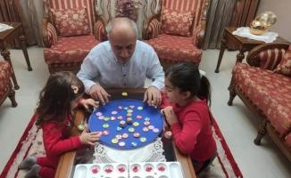 Başkan Aydın'dan ailelere mesaj