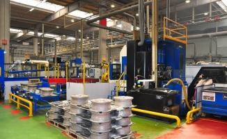 BOSCH fabrikası üretime bir hafta ara vereceğini duyurdu