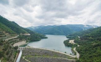 Bursa'daki barajların doluluk oranları belli oldu