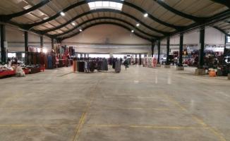 Cuma pazarı son kez açıldı