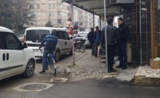 Market Sahibini Yaralayan Saldırgan Yakalandı