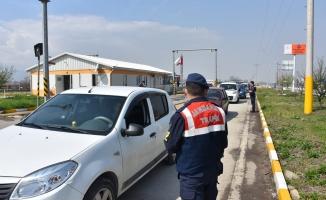 Sürücülere 'zorunlu olmadıkça yolculuk yapmayın' uyarısı