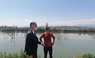 Boğazköy Barajı vatandaşın kullanımına kazandırılacak