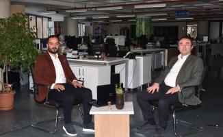 Bursalılara psikolojik destek
