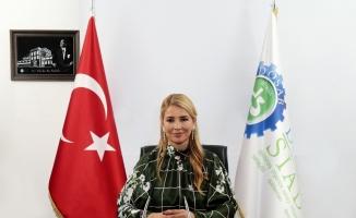 DOSABSİAD Yönetim Kurulu Başkanı Nilüfer Çevikel: İhracatta düşüşü bekliyorduk