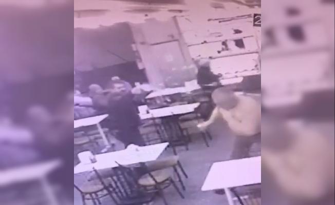 """5 el ateş edip 2 kişiyi vuran sanık: """"Her şey 5 dakikada oldu"""""""