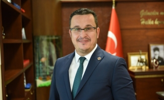 Başkan Kanar'dan 27 Mayıs mesajı