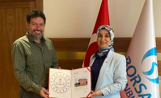Borsa İstanbul'dan İnegöl Eğitimine Destek
