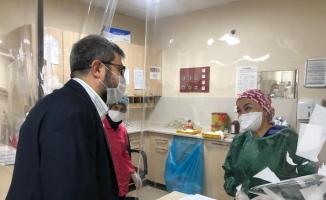 Bursa İl Sağlık Müdürü Kaşıkcı'dan vatandaşlara bayram uyarısı