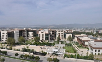 Bursa Teknik Üniversitesi'ne 9 profesör alınacak