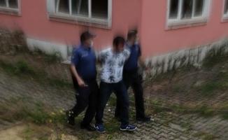 Hırsızlık şüphelilerine sokağa çıkma yasağı cezası