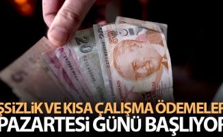 Bakan Selçuk: 'Haziran ayına ilişkin işsizlik ve kısa çalışma ödemeleri 29 Haziran'da başlıyor'
