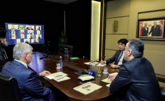 Başkan Aktaş'tan Bursa trafiği için önemli teklif