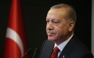 Cumhurbaşkanı Erdoğan'dan sokağa çıkma yasağı açıklaması!
