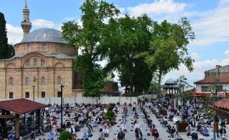 Emirsultan Camisi ve İznik Arkeoloji Müzesi meclis gündeminde
