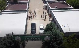 Şehir gibi Osmangazi'nin nüfus müdürlüğüne ikinci bina