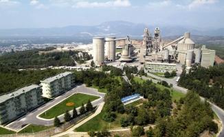 TSE Covid-19 Güvenli Üretim Belgesi almak için ilk başvuru Bursa Çimento'dan