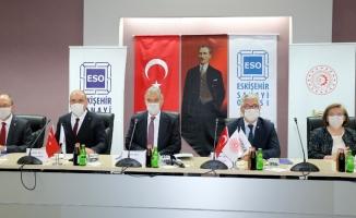 BEBKA'dan eğitime 7,4 milyon TL destek