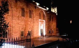 Bursa Ulu Caminde selalar şehitler için okundu