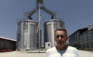 Bursa'da buğday alımları başladı