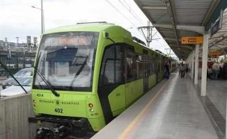 Bursa'da bugün toplu taşıma araçları ücretsiz