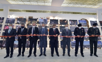 Bursa'da duygusal 15 Temmuz anması
