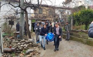 Bursa'daki baltalı cinayete ağırlaştırılmış müebbet ile 15 yıl hapis cezası istendi