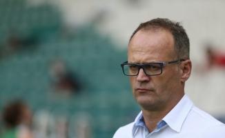 Bursaspor, İrfan Buz ile ilk kez puan kaybetti