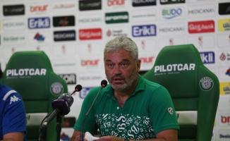 """Bursaspor Teknik Direktör Yardımcısı Taner Alpak: """"VAR sistemi TFF 1. Lig'de de olmalı"""""""