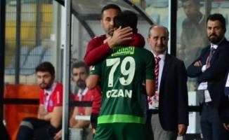 Bursaspor'dan A takıma iki takviye