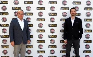 Fiat'tan korona virüsle mücadelede örnek işbirliği