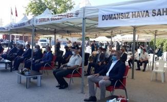 Gemlik Gümrük Müdürlüğü 'Tütünsüz Kurum' seçildi
