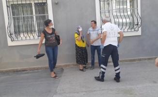Kadınların taşlı sopalı çöp kavgası... 2'si kadın 3 kişi yaralandı, 5 kişi gözaltına alındı