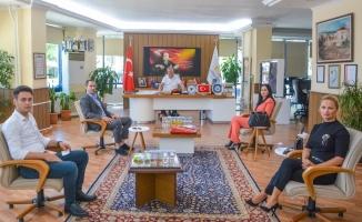 Karacabey Belediyesi, öğrencilerin kariyer yolculuklarına rehberlik edecek
