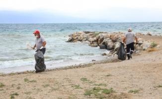 Mudanya'da hizmetler aksamadan devam edecek