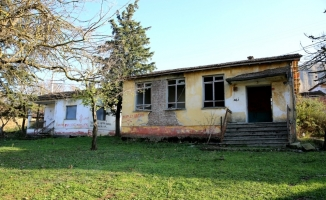 Nilüfer'de kapanan köy okulları kırsal kalkınma durakları olacak