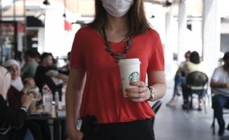 Starbucks İnegöl AVM'de açıldı
