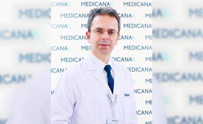 Türkiye'de 4 kişiden birinin karaciğeri yağlı