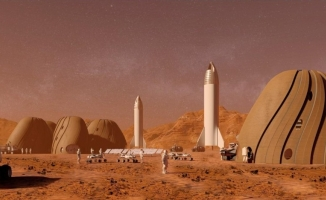Uzay mimarisinde en iyi fikirler