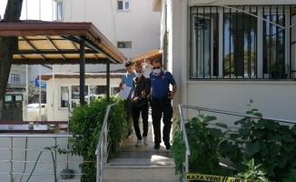 Beyoğlu'nda ağabeyini vurup kaçan zanlı İznik'te yakalandı